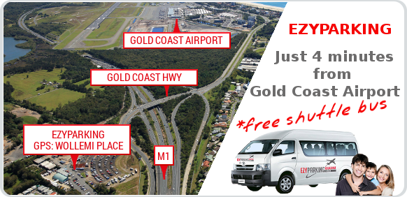 car park coolangatta airport