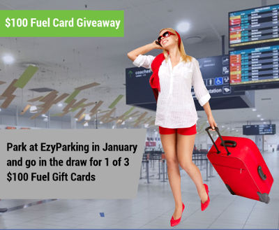 Fuel Gift Card Giveaway