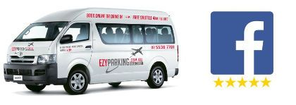 Free Airport Shuttle Bus