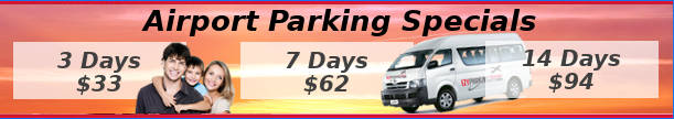 Cheapest Airport Car Parking