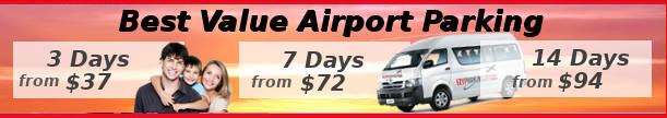 Airport Parking Price Offers